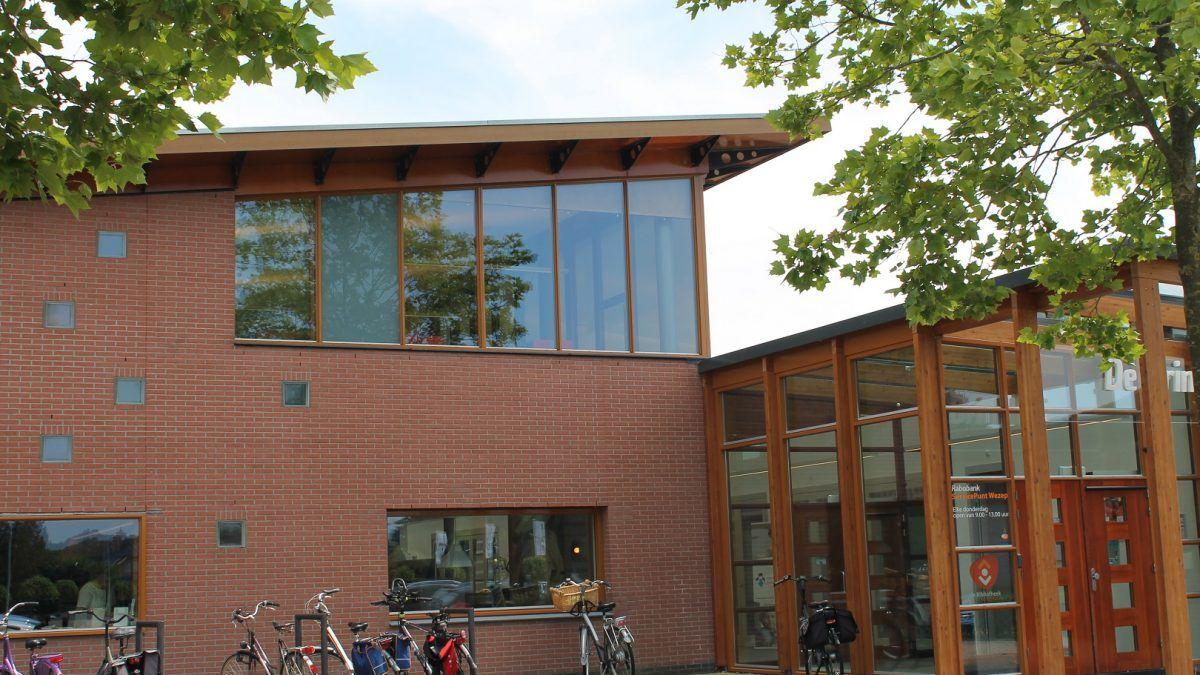 Renovatie Dorpshuis