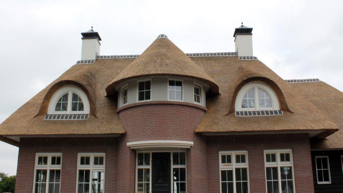 Villa Oldebroek