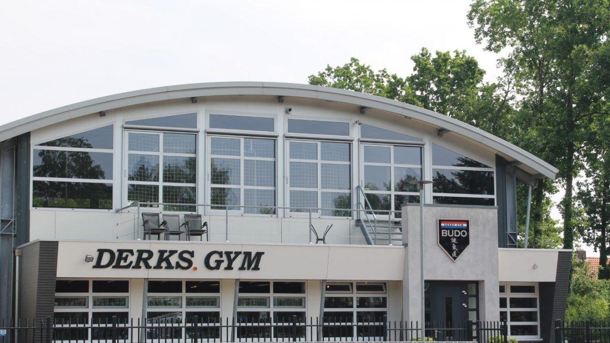 Derks Gym 't Harde