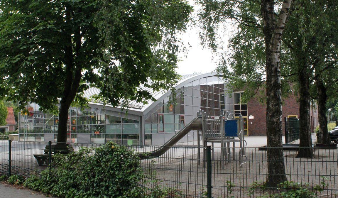 Bijzonder Kulturhus/Bredeschool 't Harde