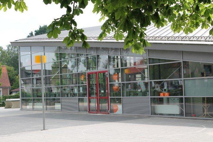 Kulturhus/Brede school 't Harde