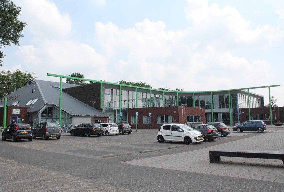 Kulturhus De Talter Oldebroek