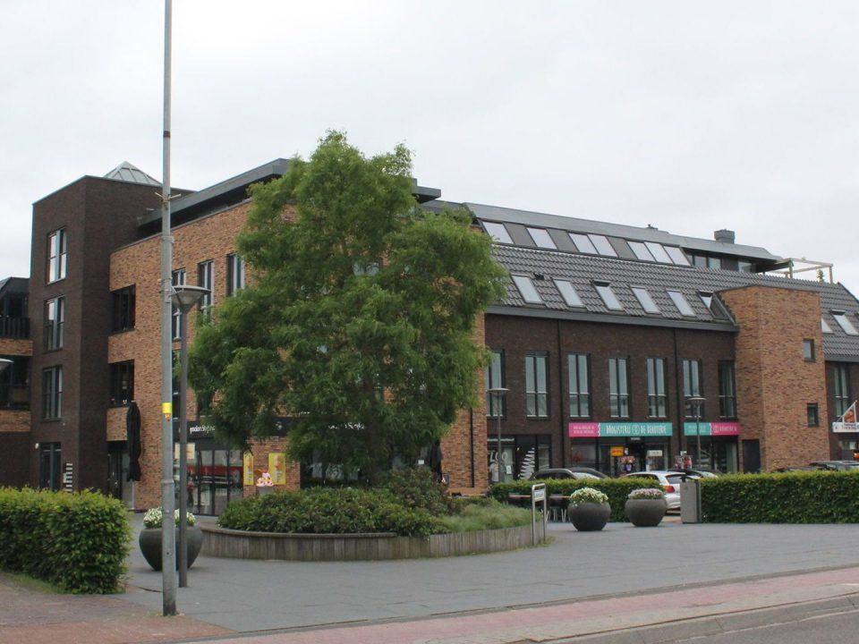 Centrumplan Oldebroek
