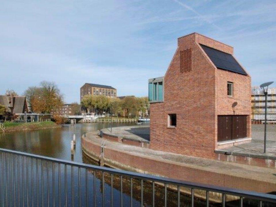 Havengebouw Zwolle