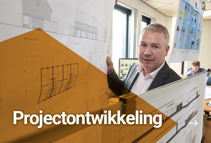 Projectontwikkeling Prins Bouw