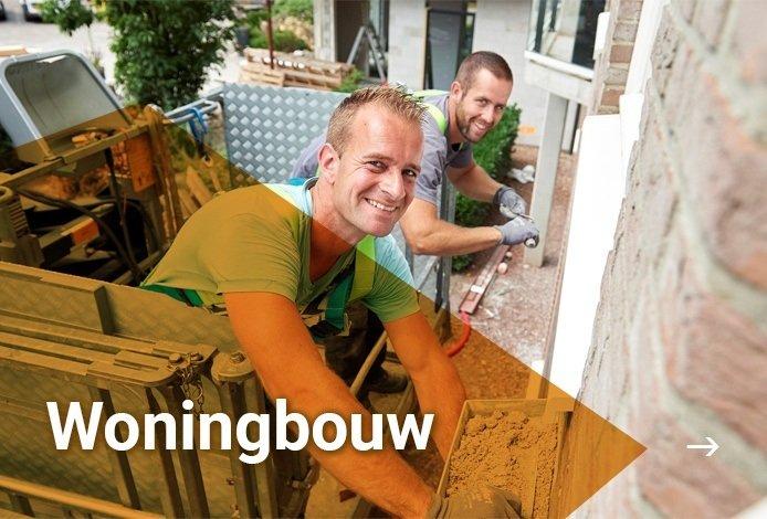 Woningbouw Prins Bouw