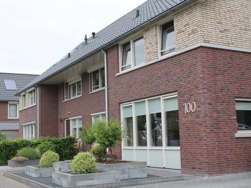 Woonwijk Oldebroek