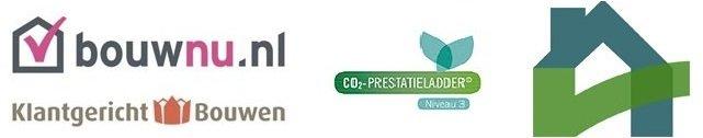 Duurzaamheid logo's!