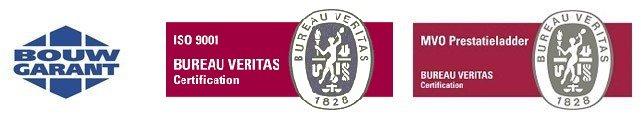 duurzaamheid-logo's