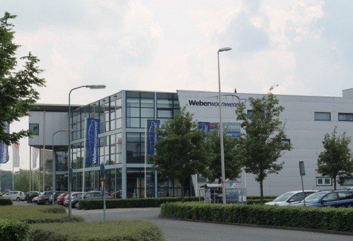 Meubelboulevard Elburg