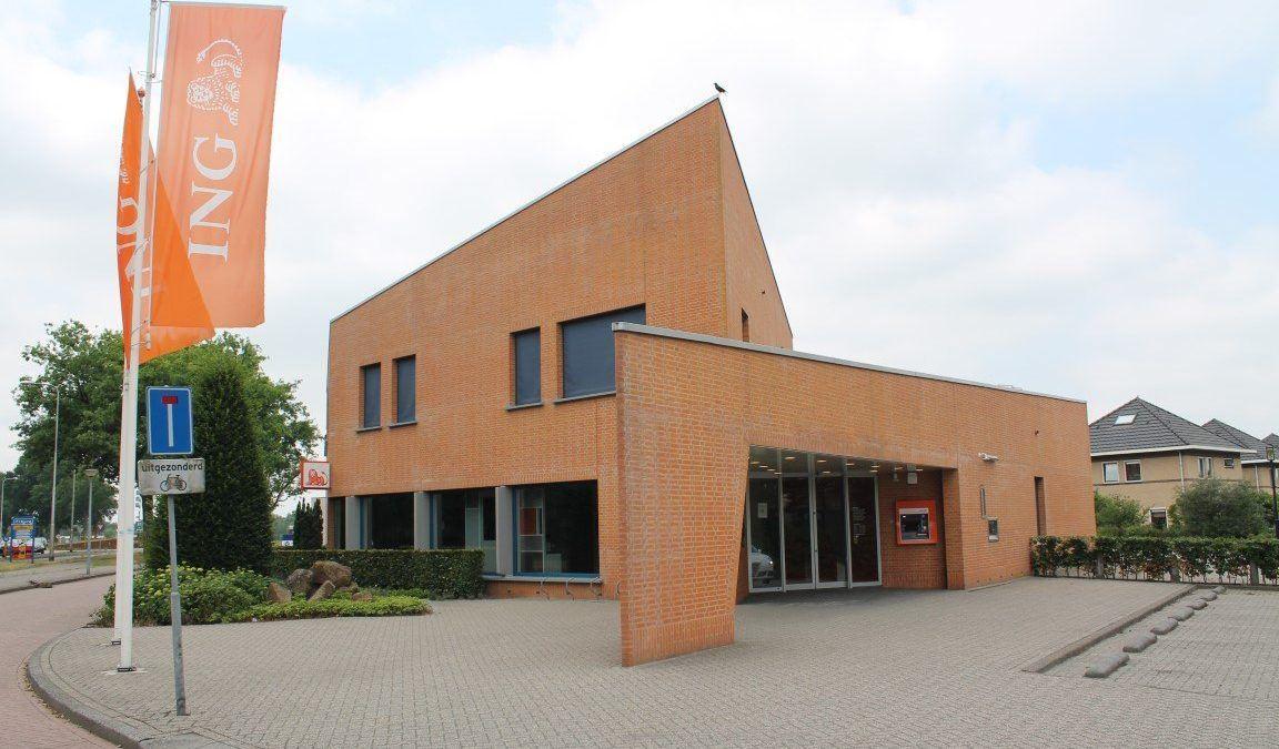 ING bank Elburg