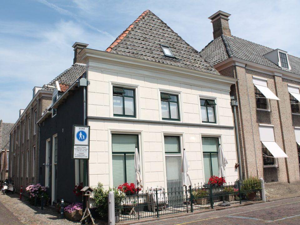 Renovatie Rijksmonument Elburg