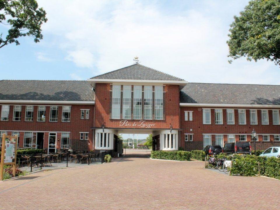 Willem de Zwijgerkazerne Wezep