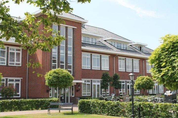 Transformatie Willem de Zwijgerkazerne