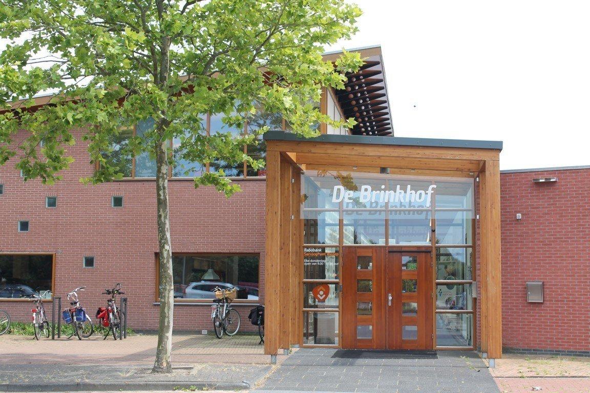 Renovatie Dorpshuis Wezep