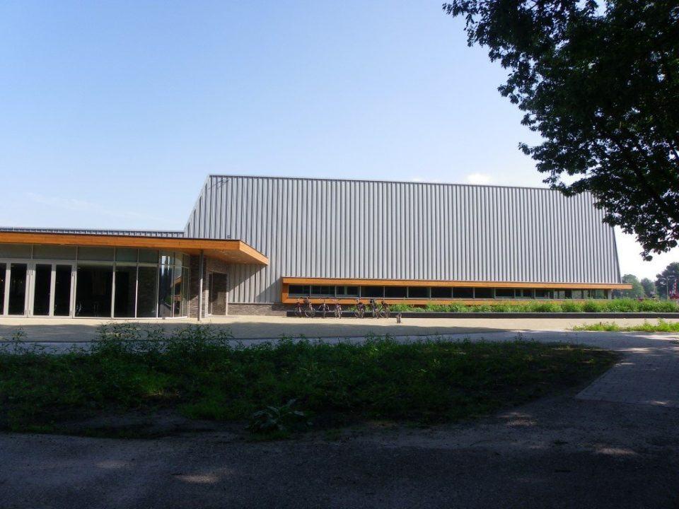 Sportcomplex Waterwijck