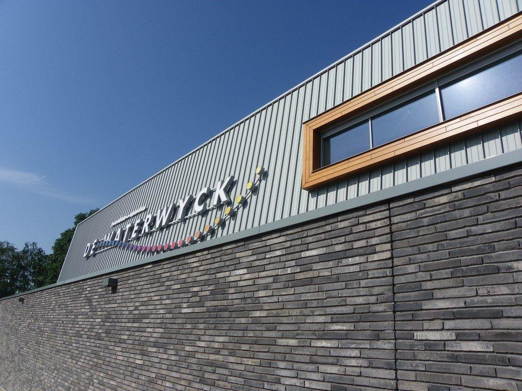 Sportcomplex Waterwijck Steenwijk