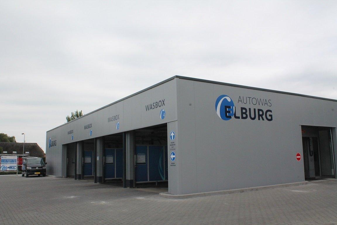 Autowas Elburg