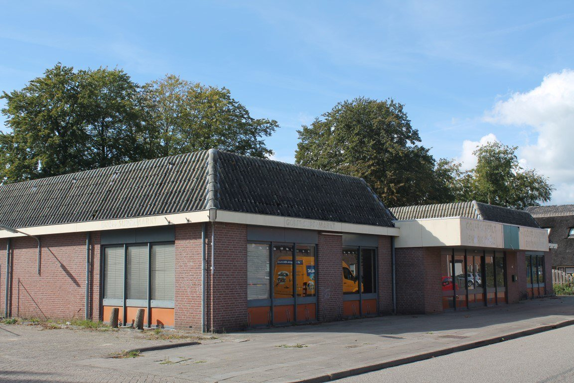 Rustenburgsweg Oldebroek