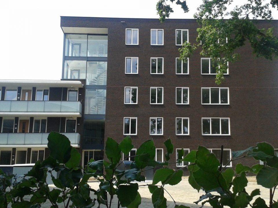 Moderne appartementen Harderwijk
