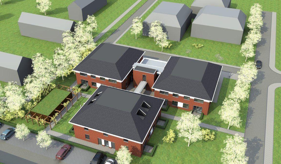 Woon-zorgcomplex Hoevelaken