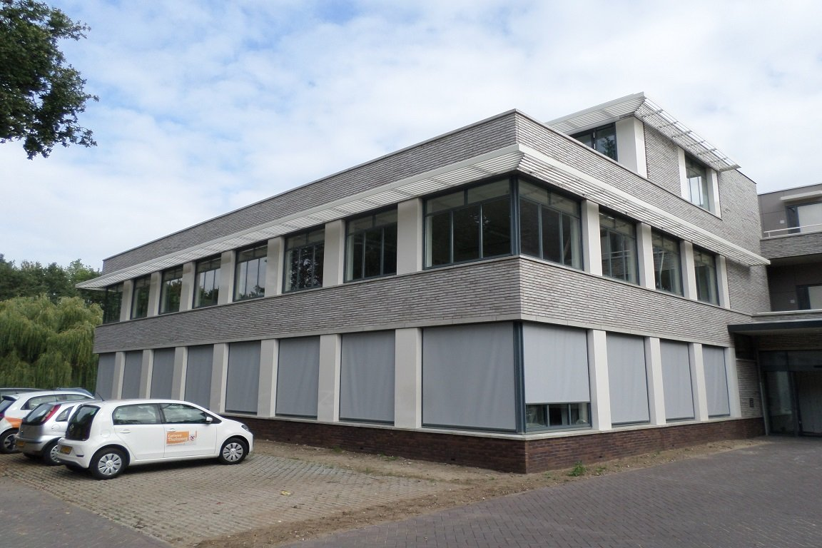Medisch centrum Zwolle