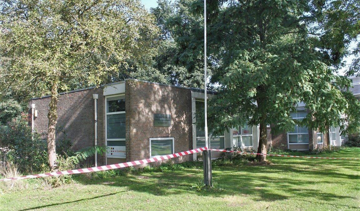 Herontwikkeling Geert Groote Zwolle