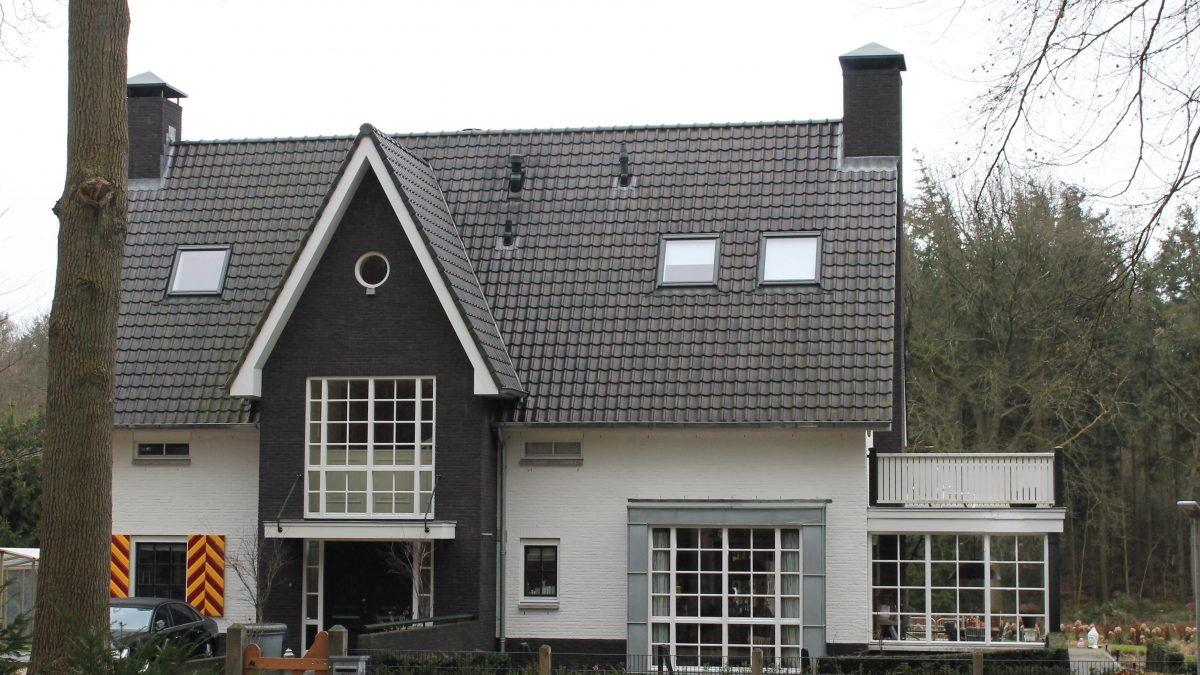 Riant landhuis