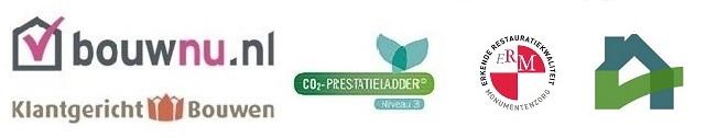 Duurzaam-logo's