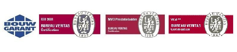 Duurzaam-logos