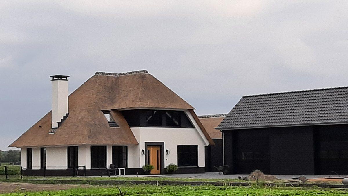 villa Doornspijk